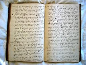 memoir-writing